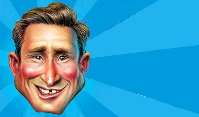 Dave Hughes: Pointless | Review by Julia Chamberlain