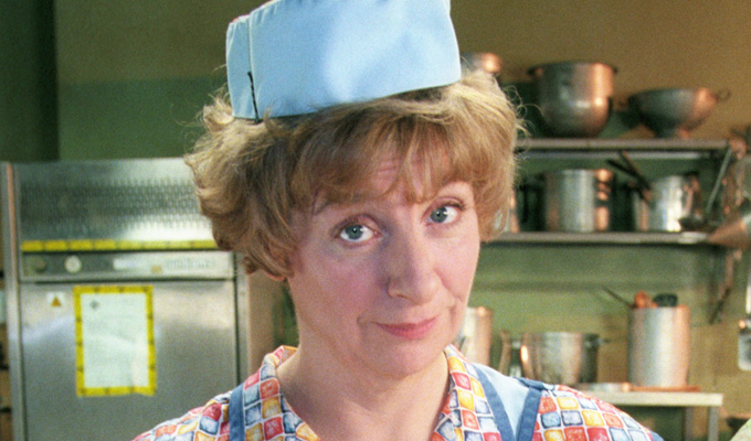 Eight of Victoria Wood's funniest moments | Thanks for the laughs