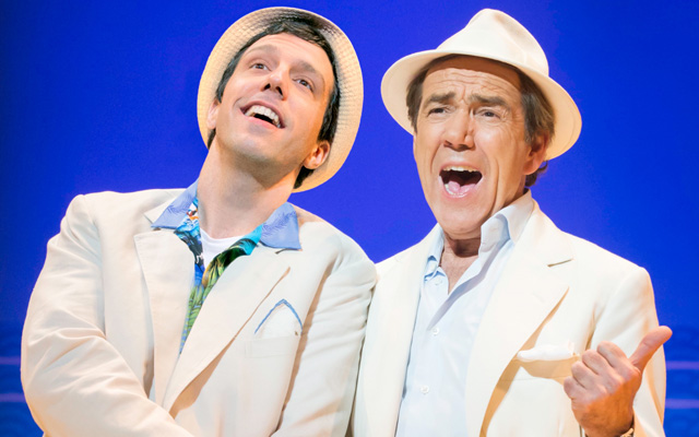 Dirty Rotten Scoundrels | Review as a new cast takes on the West End musical