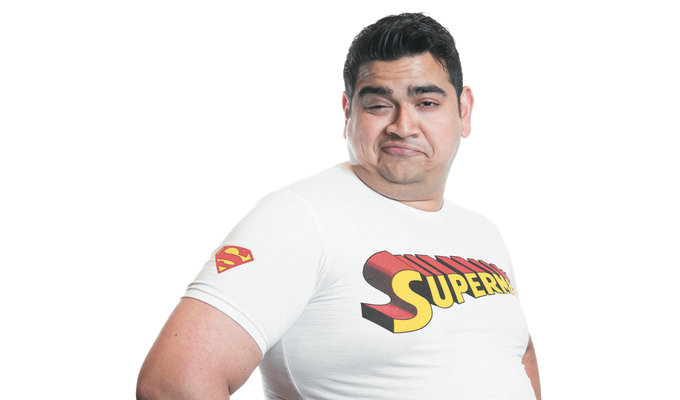 Dilruk Jayasinha Is Kind Of A Big Dil | Melbourne International Comedy Festival review by Steve Bennett