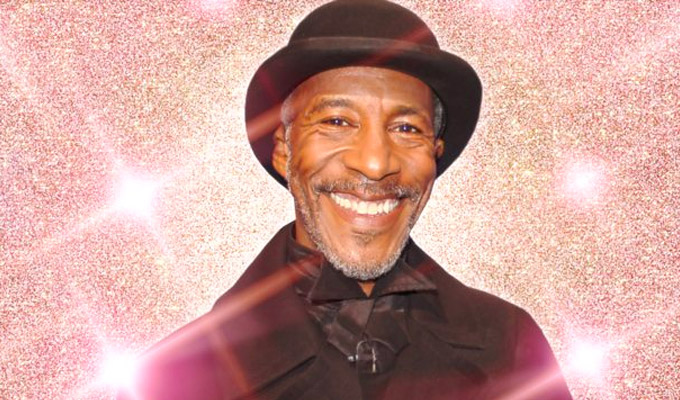 'Strictly is racist' | Says Red Dwarf's Danny John-Jules