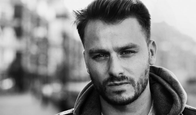 Dapper Laughs lands ITV2 show | Dating tips from 'ultimate lad' comic