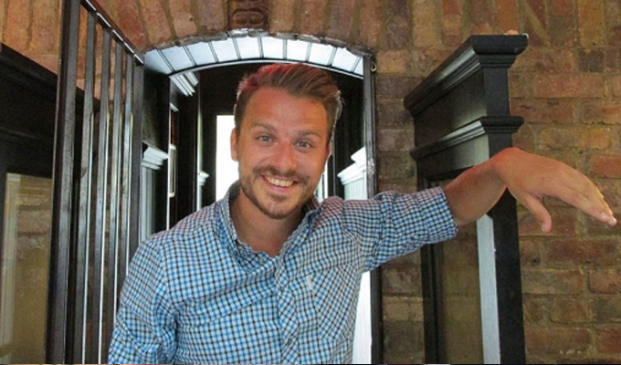 Dapper Laughs: How it all went wrong | Timeline of his quick rise... and quicker fall