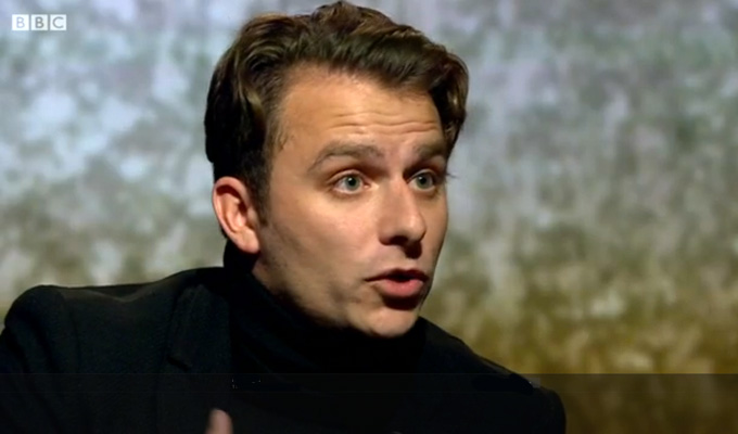 Dapper Laughs on Newsnight | What he said, in full