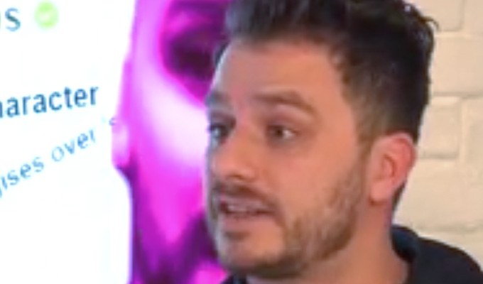 Dapper Laughs was a victim of 'bullying' | Defiant Daniel O'Reilly hits back