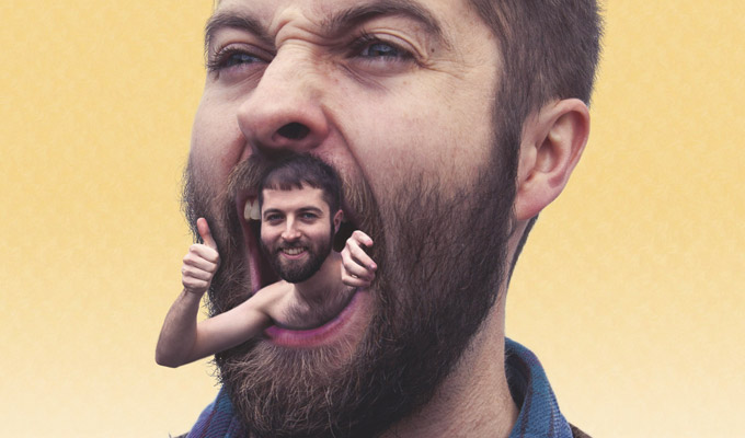 David McIver Is A Nice Little Man | Gig review by Steve Bennett at the Objectively Funny Festival