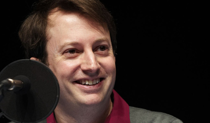 Book deal for David Mitchell | Observer columns and more to be published in November