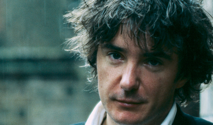 Dylan Moran set for US sitcom | He's written a pilot about 'modern media'
