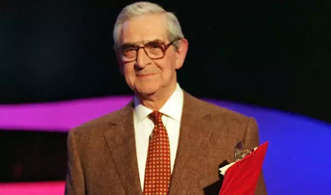 Obituary: Denis Norden | From The Glums to It'll Be Alright On The Night