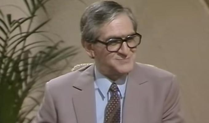 Denis Norden: A life in comedy | Some classic clips of his work