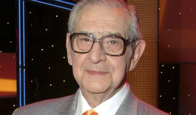 'It's hard to make a word processor laugh' | 11 Denis Norden anecdotes