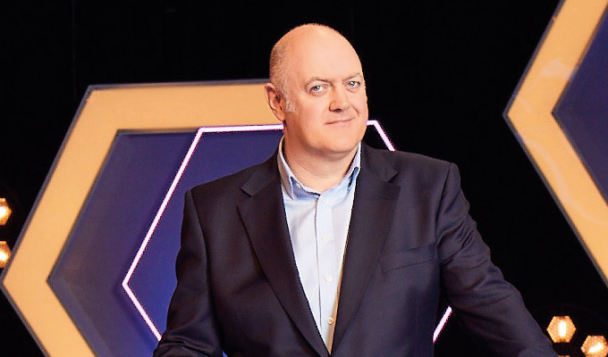 A Blockbuster opening to the TV Festival | Dara O Briain to quiz broadcast execs in Edinburgh