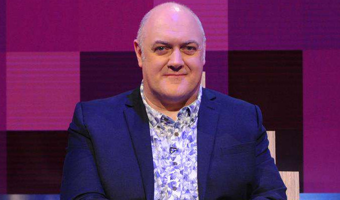 Dara O Briain's Go 8 Bit gets two more series | Dave inserts coins to continue...