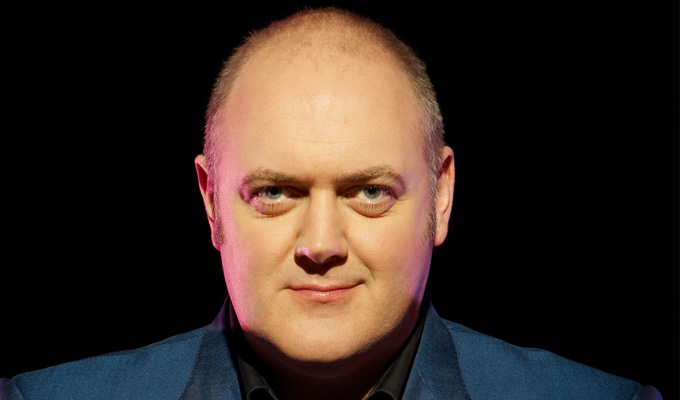 You're Fired? I quit... | Dara O Briain to leave Apprentice spin-off