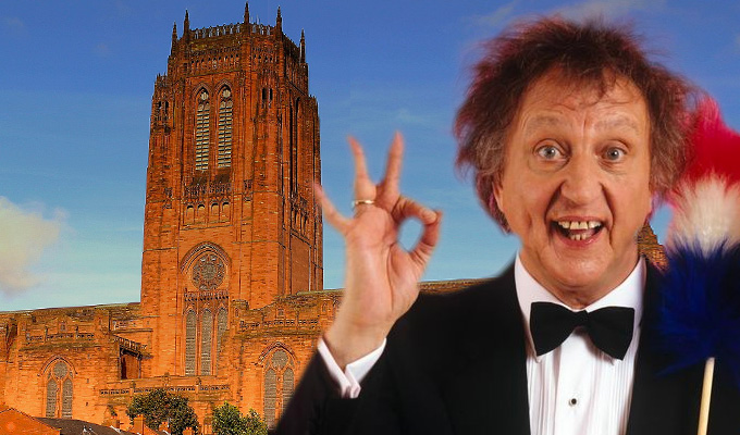 When is Ken Dodd's funeral? | Liverpool Anglican Cathedral to host tribute