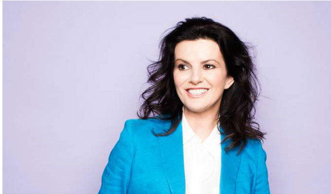 Michael McIntyre's book inspired me... | Deirdre O'Kane chooses her comedy favourites