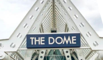 Doncaster Dome
