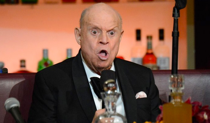 The best Don Rickles stories | Remembering the comic who died yesterday