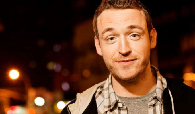 Dan Soder to record an HBO special | New hour from Billions star