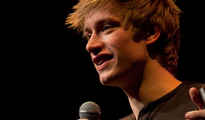Daniel Sloss: Stand-Up