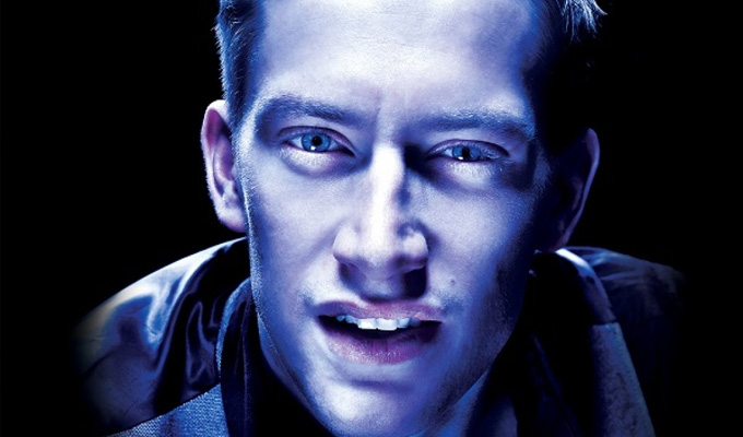 Daniel Sloss: Dark: Extra Shows!