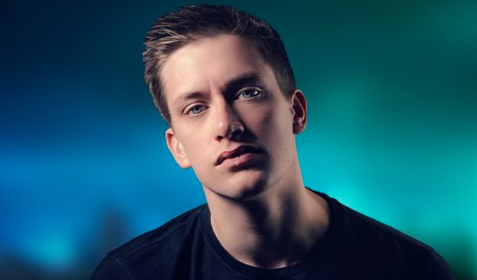 Daniel Sloss: X | Melbourne International Comedy Festival review