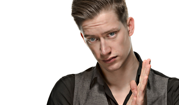 I've probably broken up 10,000 couples... | Daniel Sloss boasts of the impact of his stand-up routine