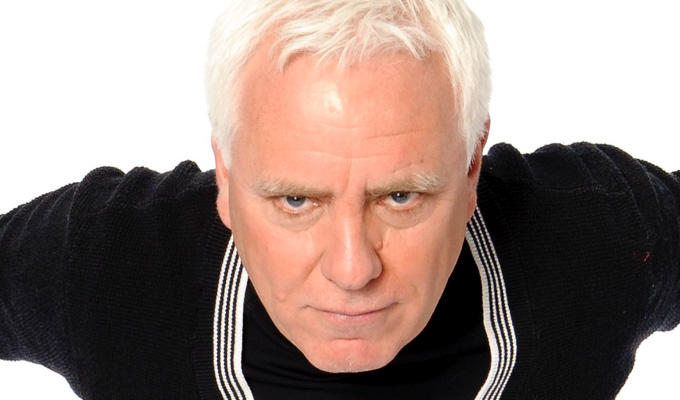 Dave Spikey gives gig proceeds away | London show will aid animal welfare in Asia
