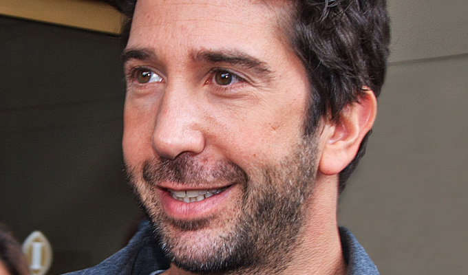 David Schwimmer joins Julia Davis comedy | C4 confirms Morning Has Broken