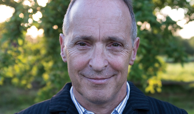 David Sedaris announces UK tour | US humourist visits in July