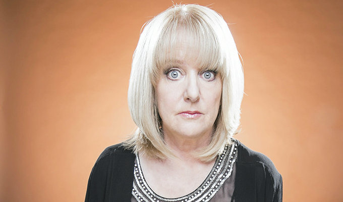 Denise Scott: Mother Bare | Melbourne International Comedy Festival review by Steve Bennett