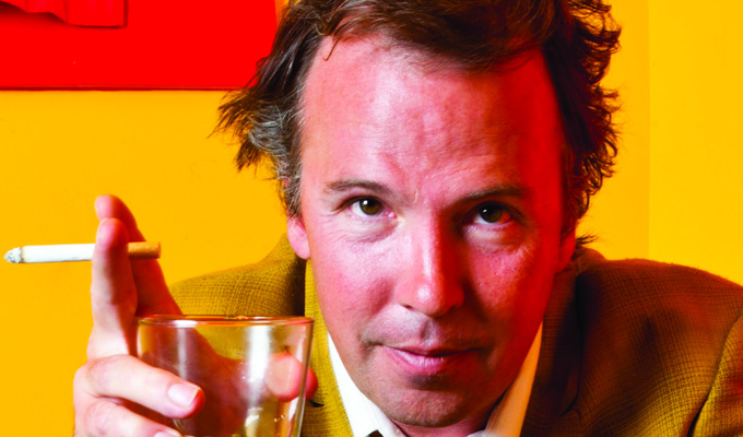 Doug Stanhope announces 5 more UK dates | Tickets on sale now