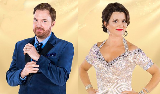Comics sign up for Ireland's Dancing With The Stars | New challenge for O'Shea and O'Kane