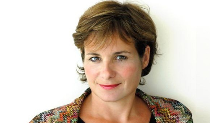 Now ITV loses its comedy chief | Elaine Bedell steps down