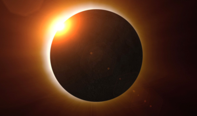 An alternative eclipse | Tweets of the week