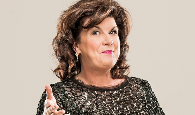 Elaine C Smith joins Fat Friends | Musical to tour the UK