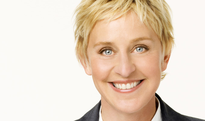 Ellen DeGeneres returns to stand-up | New special for Netflix