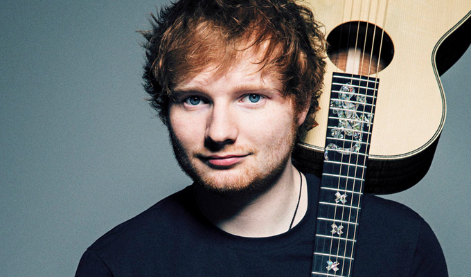 Ed Sheeran, the 'little hip-hop leprechaun' | WTF: Weekly trivia file