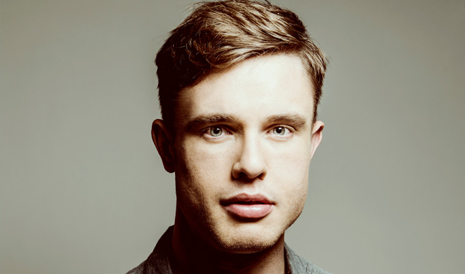 Ed Gamble: Lawman | Review by Steve Bennett