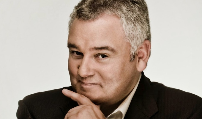 Channel 5 returns to panel shows | Eamonn Holmes to front It's Not Me, It's You