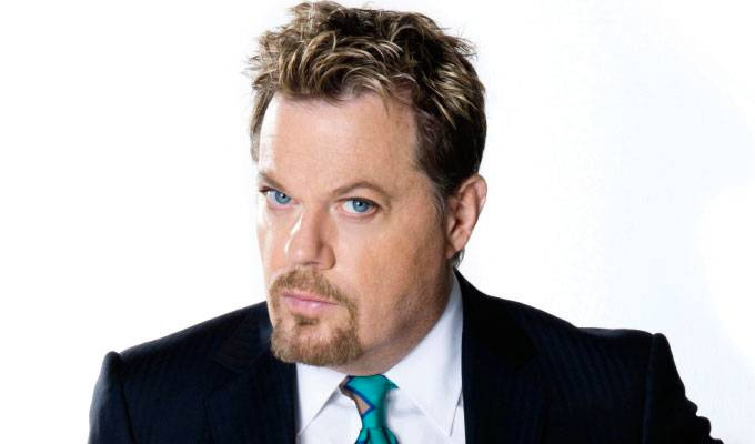 Eddie Izzard: Force Majeure Reloaded | Review by Steve Bennett