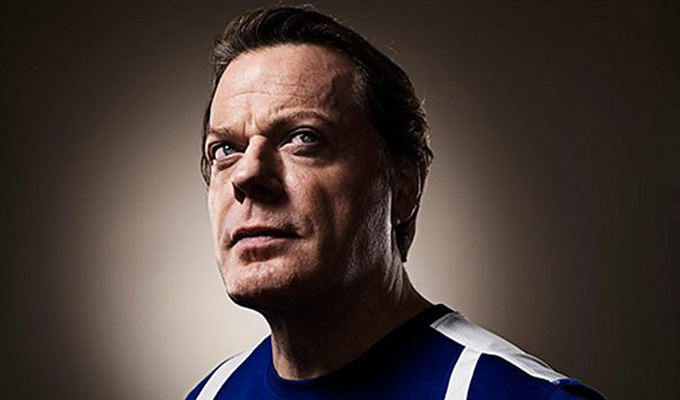 Eddie Izzard runs into a Palestinian storm | Anger over his gig in Israel