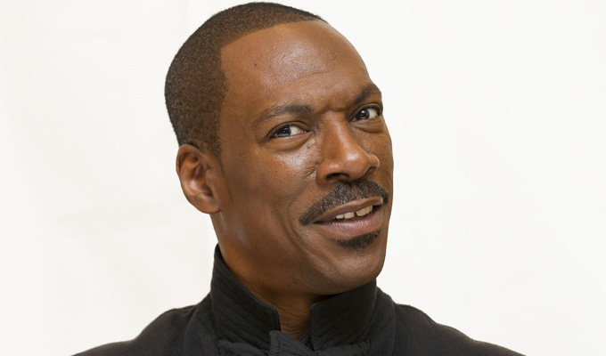Eddie Murphy and Oprah Winfrey join Richard Pryor biopic | Greenlight expected imminently