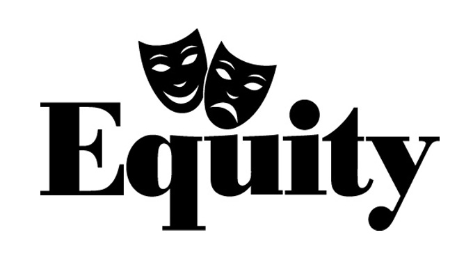 A contract for comedians | Equity's industry standard document