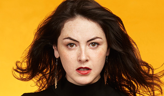 'The sexiest dictionary definition of live comedy' | Emma Sidi picks her Perfect Playlist