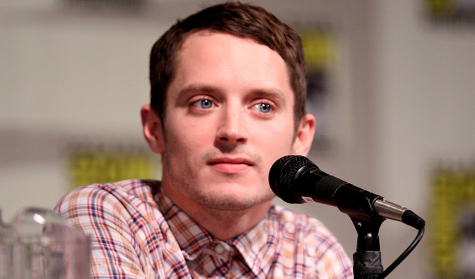 From Hobbit to Dirk Gently | Elijah Wood signs up for new series