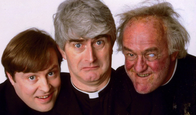 Father Ted star was under 'terrific stress' | Colleagues recall Dermot Morgan's final days