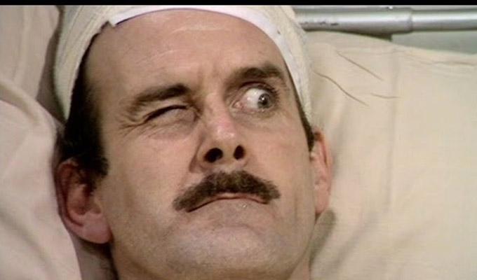 The man who woke from a coma convinced he was Basil Fawlty | Strange side-effect of unprovoked attack