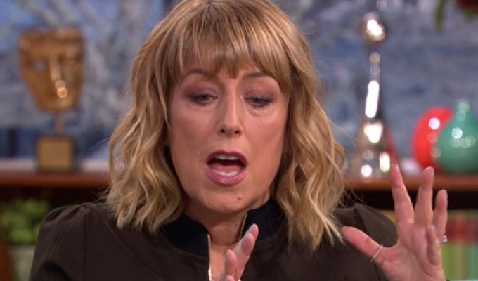 Fay Ripley: I sold George Michael's sweat | He was a careless perspirer