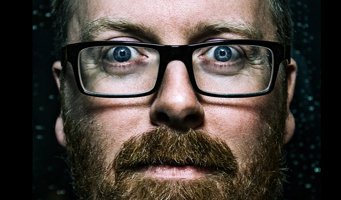 Frankie Boyle releases a stand-up album – for free | Prometheus Vol 1 recorded just last month